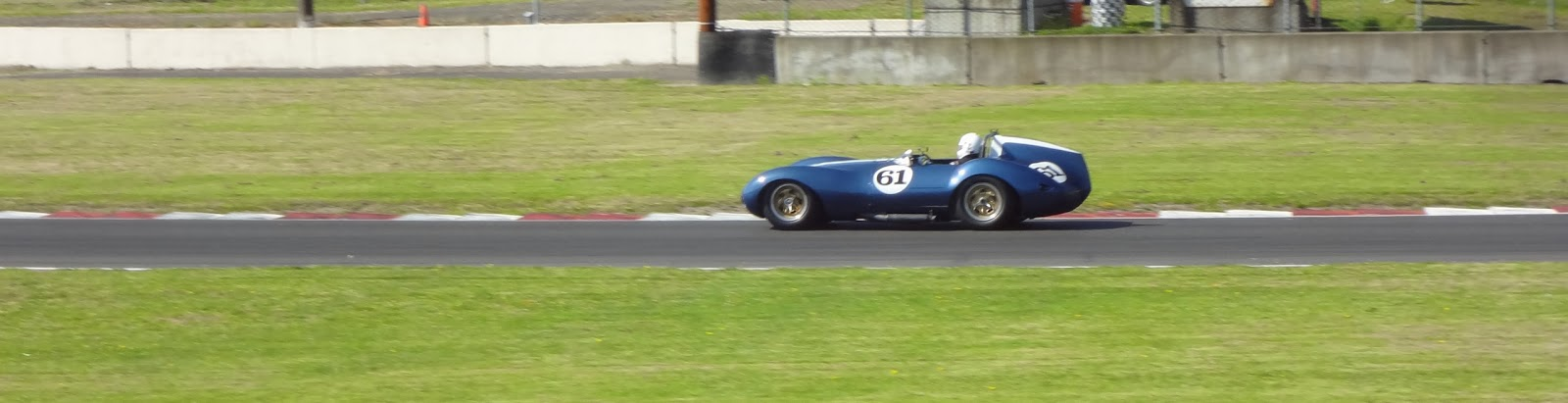 Vintage Sport Car Racing - Why Should Anyone Care?   Vintage and ...