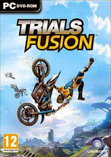 Trials Fusion (2014) Free Download PC Game