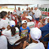 Con Edgar Melhem ya ganamos: priistas de Matamoros