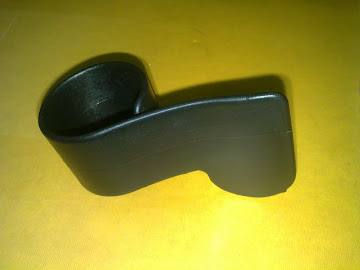 THROTTLE REST FOR ALL BIKE