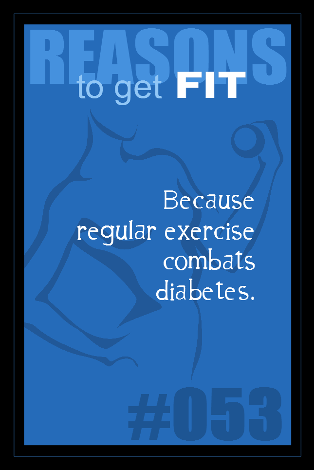 365 Reasons to Get Fit #053