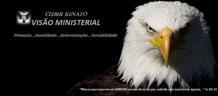 Ajude esse Ministério! Bradesco. Agencia. 0264-0 Conta C. 0089021-9 Cleber Renato da Silva