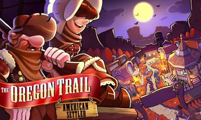 The Oregon Trail: Colonos americanos