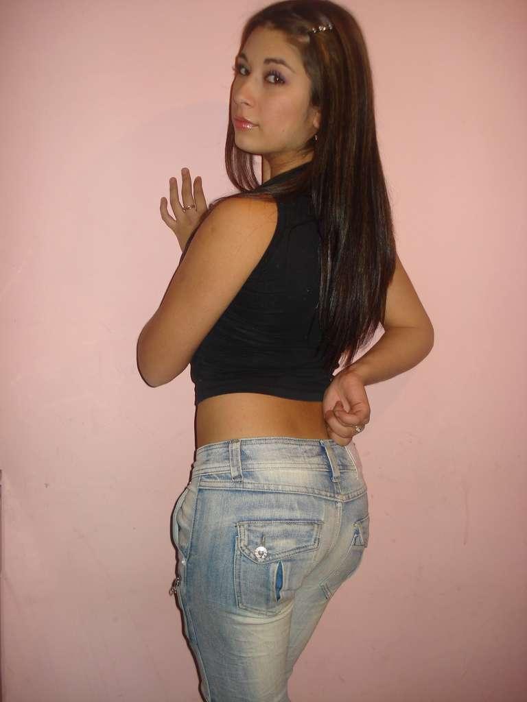 Fotos de Nenas Chilenas