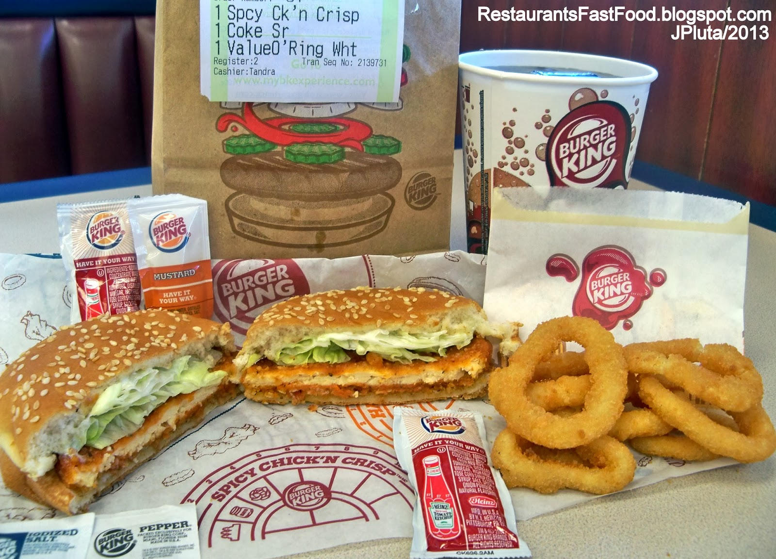 burger king 9 681 045 Made with white meat, our bite-sized chicken nuggets are tender and juicy on  the inside and crispy on the outside coated in a homestyle seasoned breading, .