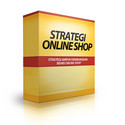Strategi Online Shop