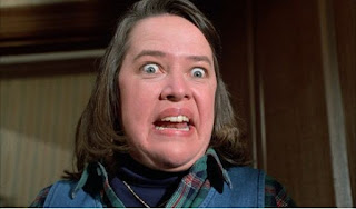 Stephen King's Misery, Misery The Movie, Movie Facts - Misery, Kathy Bates