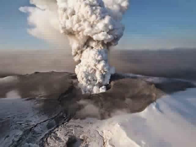 Bardarbunga : l'Islande confirme l'éruption et décrète l'alerte «rouge»  Bardarbunga-Small