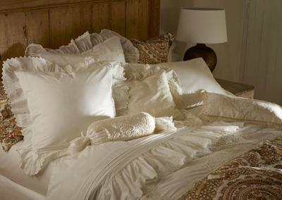 Catálogo Zara Home otoño: viste la cama, la mesa y objetos de decoración