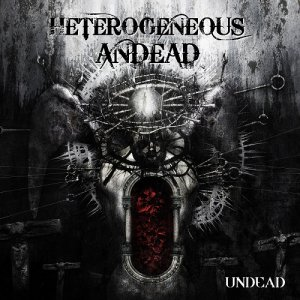 Heterogeneous Andead, Female Fronted Symphonic Death Metal Band from Japan, Heterogeneous Andead Female Fronted Symphonic Death Metal Band from Japan
