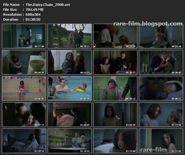 The Daisy Chain (2008) Download