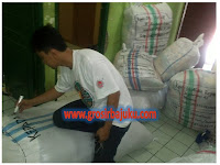 Proses Packing
