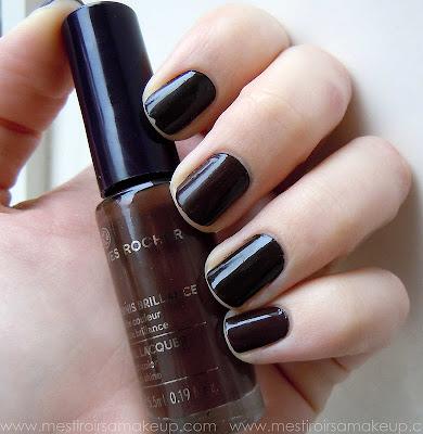 Vernis à ongles : vos marques et couleurs favorites !  - Page 3 DSCN5370