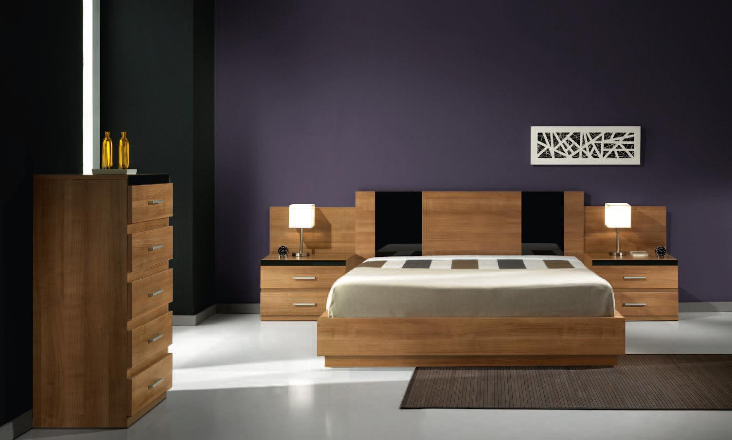 Juegos de dormitorios modernos precios imagui for Dormitorios precios