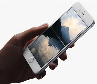 funzione live foto e sfondi dinamici 3d touch iphone 6s