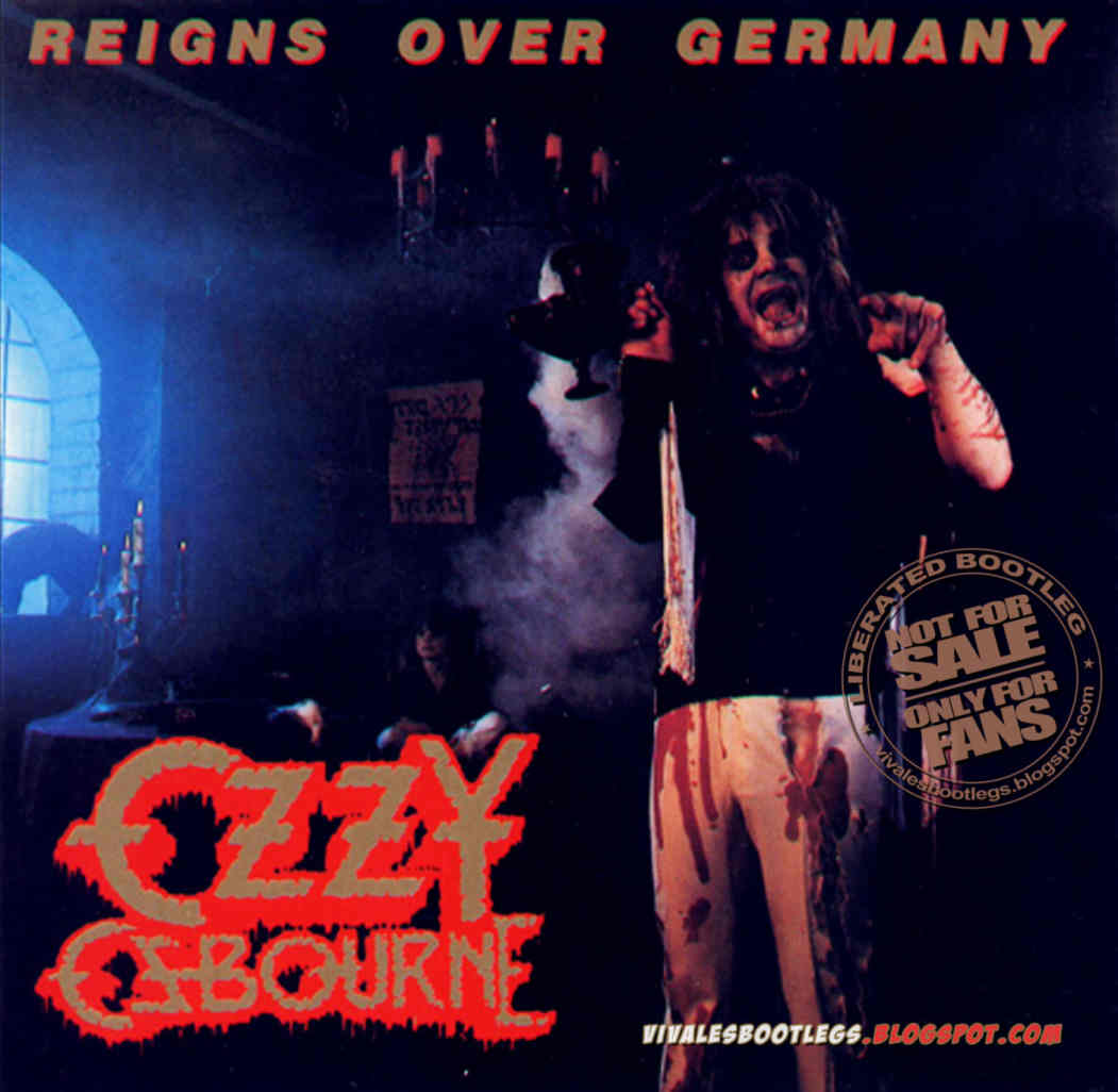 ozzy osbourne greatest hits torrent mp3