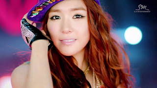 SNSD Tiffany I Got A Boy Teaser