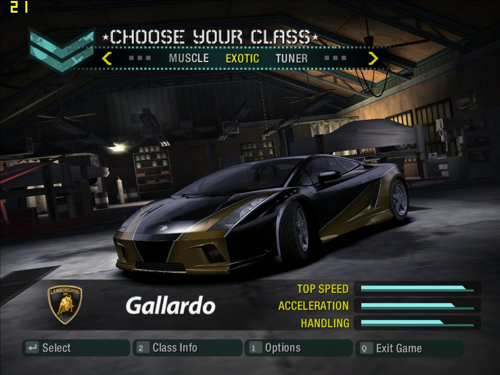 Screenshoot, Link MediaFire, Download Need For Speed Carbon Full Repack  | Mediafire