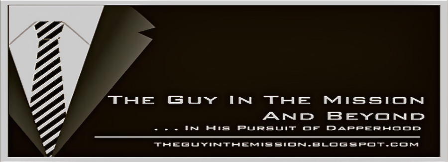 The Guy in the Mission and Beyond