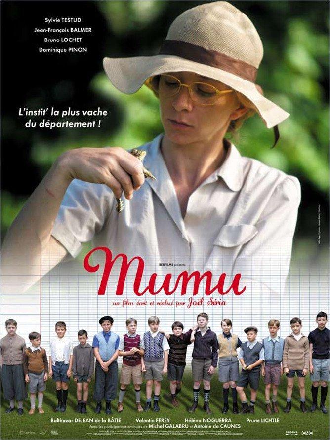 Professora Mumu – Dublado (2010)