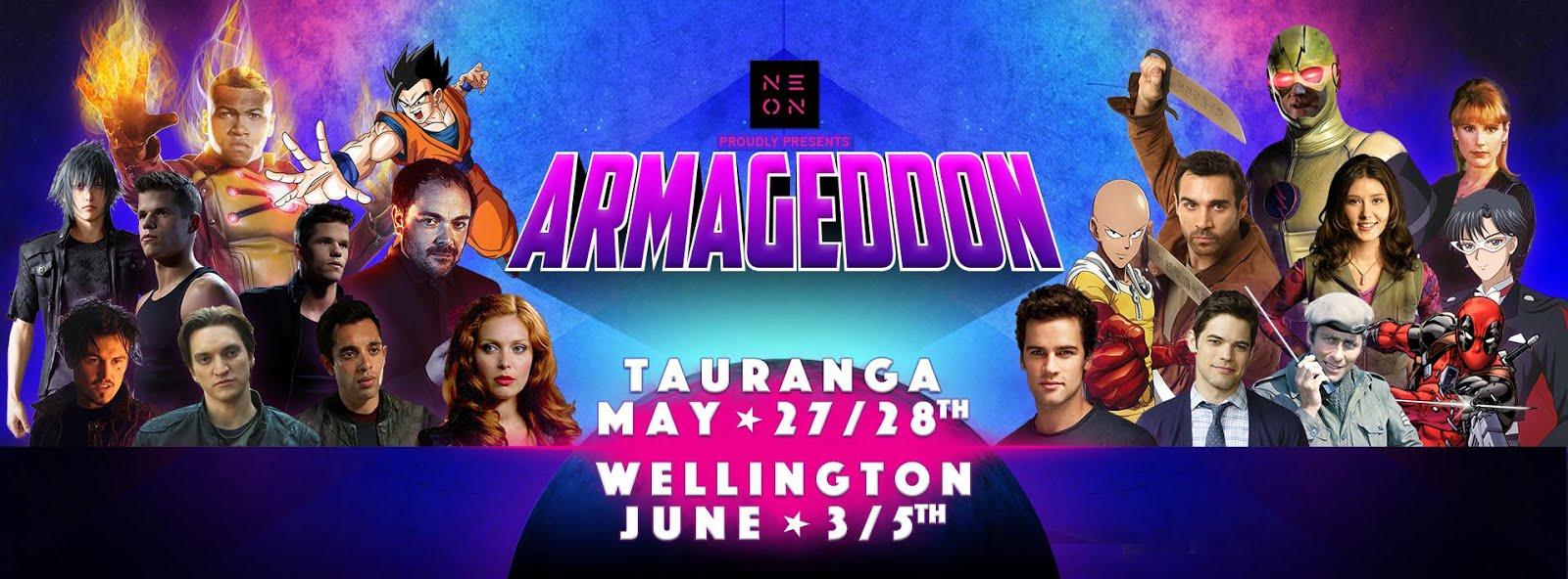 Australia June 3-5th