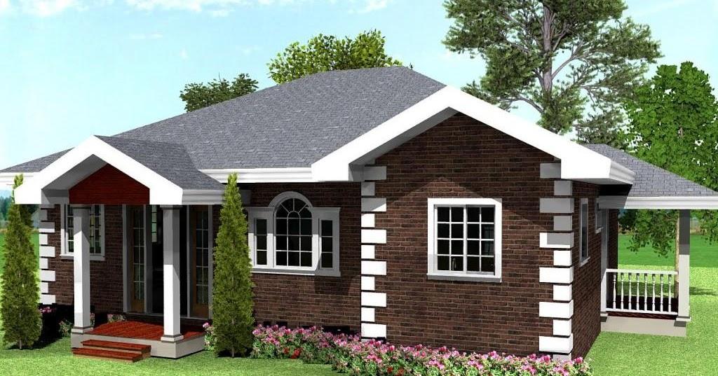 Planos casas modernas planos de casas 100 metros cuadrados for Casa moderna de 70 metros cuadrados