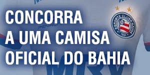 Ganhe uma camisa Bi Campeã Brasileira