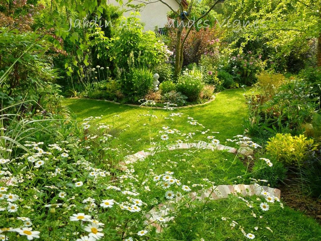 Le jardin des grandes vignes rendez vous aux jardins 2014 for Le jardin aux epilobes