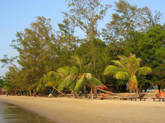 beautiful places to visit in Cambodia