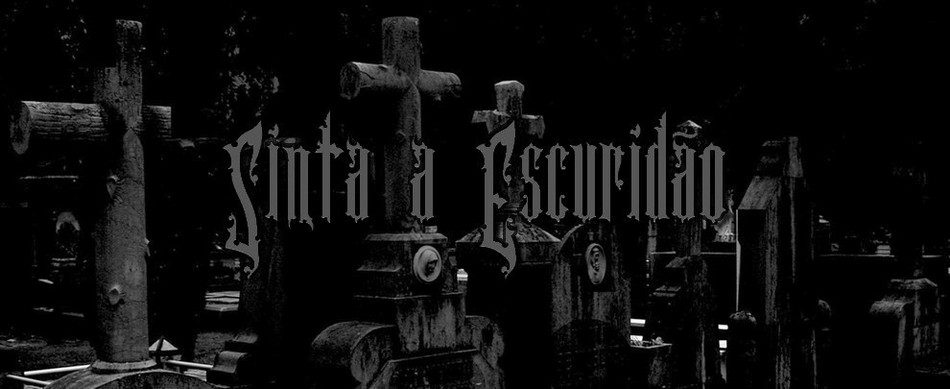 Sinta a Escuridão... Metal Blog