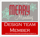 Merry Monday DT Member