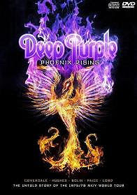 Critica Deep Purple Phoenix Rising – CD / DVD