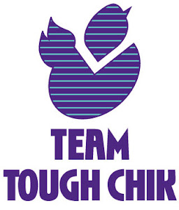 Are you a Tough Chik?