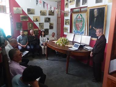 Archivo General del Municipio Tovar arribó a su 25º aniversario