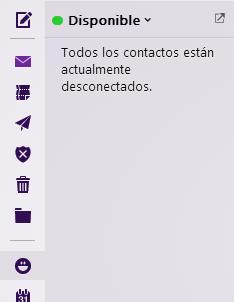 messenger activado