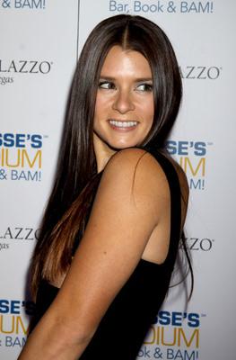 Danica Patrick hairstyles