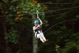 Outdoor Activities in the Smokies