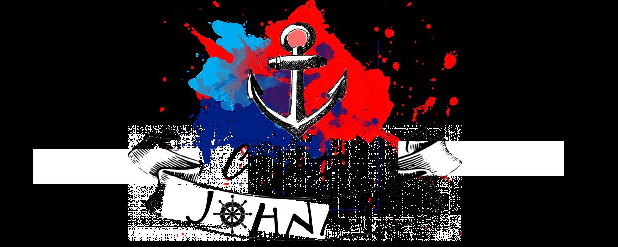 Capitão Johnny