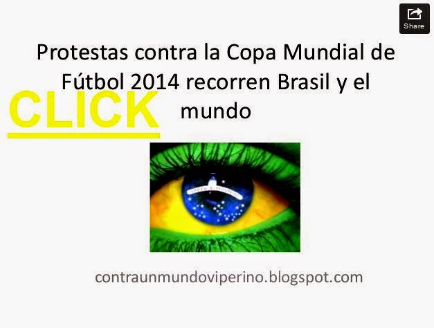 http://www.slideshare.net/albalobera/protestas-contra-la-copa-mundial-de-ftbol-2014