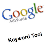 Google Adwords keyword tools