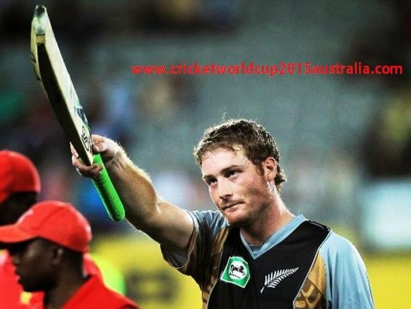 West Indies vs New Zealand 4th Quarter Final 363 runs 6 wickets M Gutpill 237 Runs 163 balls