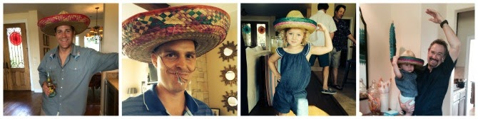 The Holland House: Sombrero Showdown