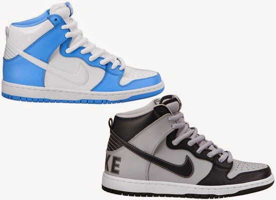 ajordanxi Your  1 Source For Sneaker Release Dates  Nike Dunk High ... e3c011a14