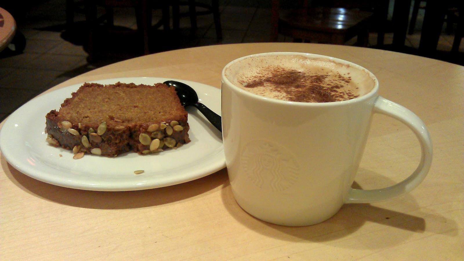 Grocery Gems: Starbucks Pumpkin Spice Latte & Salted Caramel Mocha