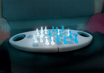 carolingi chess set chesscraft
