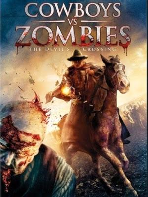 Cao Bồi vs Zombie - Cowboys vs Zombies