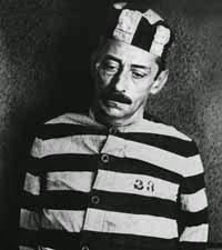 Muri el convicto Jorge R. Videla.