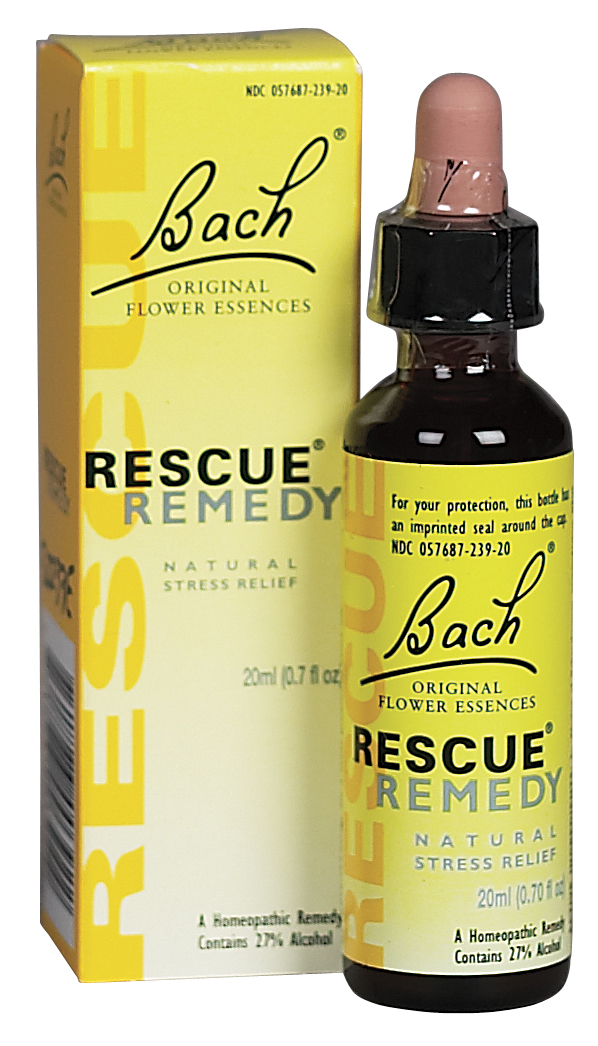 Bach flower remedies side effects