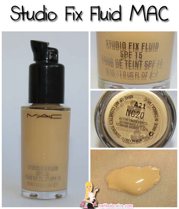 studio fix fluid mac