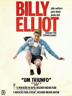 Billy Elliot - BDRip Dual Áudio